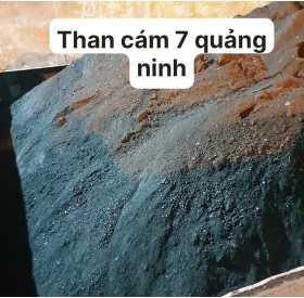 Than cám 7 Quảng Ninh