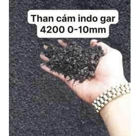 Than cám indo gar 4200 0-10mm