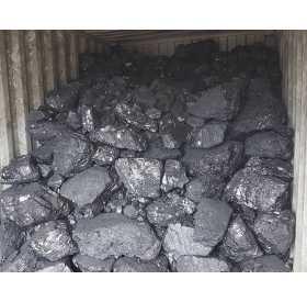 Than cục mỏ Hà Lầm đóng container